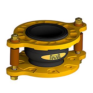 لرزه گیرهای لاستیکی مدل T10